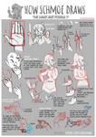HOWSCHMOEDRAW hands