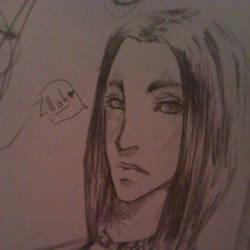Bad vampire by Hitsuji-Yukai