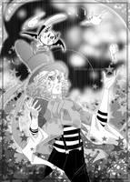 Clowneries by Mokolat