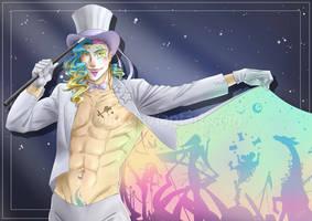 Magic by Mokolat