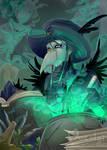Il medico della peste by Mokolat