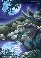 TUA Mermay 21 - Lunar