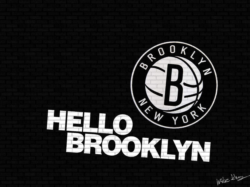 Hello Brooklyn By Dirty Mike