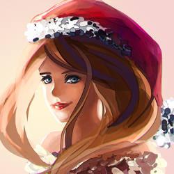 MERRY MERRY CHRISTMAS! by Digital-Yume