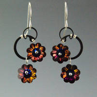 Eos II v4 Earrings- SOLD by YouniquelyChic