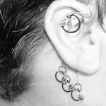 Industrial Ear Wrap v3- SOLD