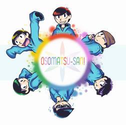 Osomatsu-san! by denevert