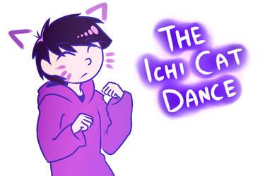 Osomatsu san - The Ichi Cat Dance