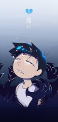 Osomatsu san - It hurts