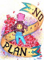 Steven Universe - No Plan