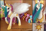 Princess Celestia custom