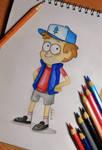 Gravity Falls: Little Dipper