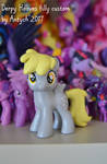 Derpy Hooves filly custom [FOR SALE] by Antych