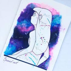 Spacedust
