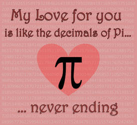 pI Love You