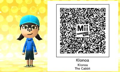 klonoa QR code by SparkleWolf404