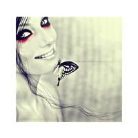 Lady Butterfly.