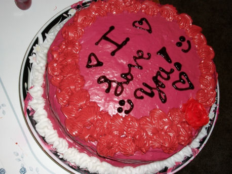 Art Cake Kuwait Number : Success Cake Number 10 shot 2 by squirrellqueen67 on ...