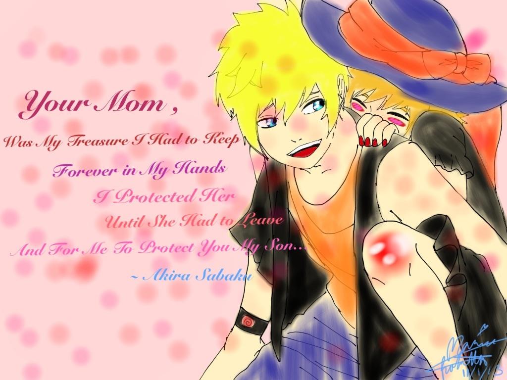 Top Wallpaper Naruto Quotes - naruto_fanfic_quotes__akira_sabaku_by_mariarobotnick-d6sne50  Picture_248540.jpg