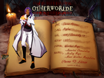OW: Chrono Alistair, 5th Year