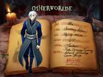 OW: Chronomancy Professor - Atla
