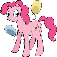 Pinkie is the New Black by Deathdog3000