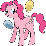 Pinkie is the New Black