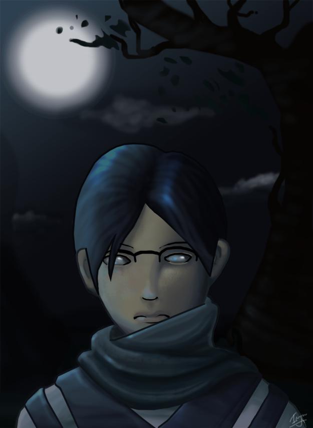 Moonlight Nexxius by Deathdog3000