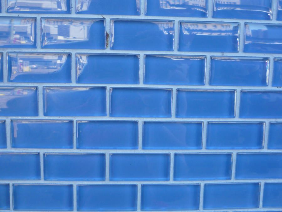 Best Blue Tile Wall by RosalineStock on DeviantArt LB01