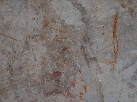 Rust of Concrete