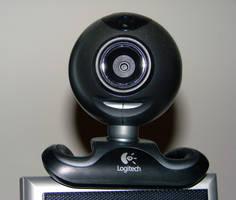 Web Cam by RosalineStock