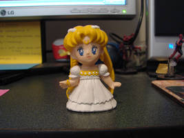 Princess Serena Figure by RosalineStock
