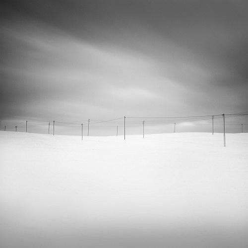 14 Poles by UweLangmann