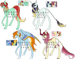 Random MLP Ship Adopts (Open)(Points) by Nihilego-Null