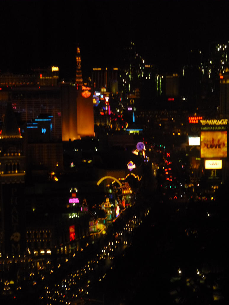 Las Vegas 10 by CandyCoatedSugarSex