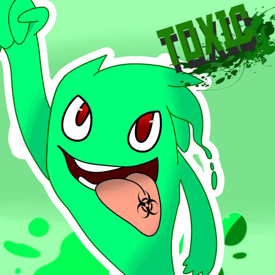 Toxic by Orion-Eyez