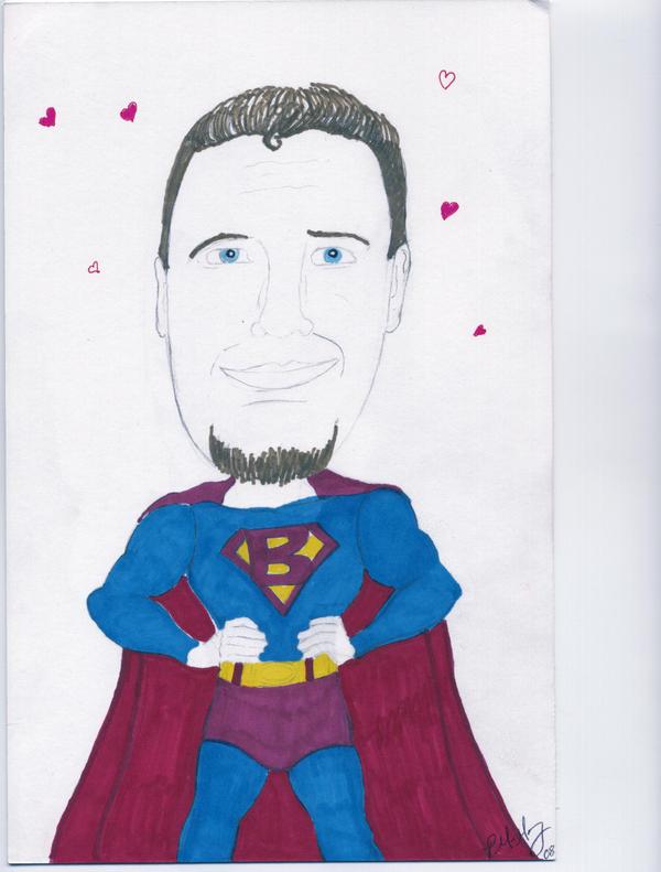 Superbear by Trishmo