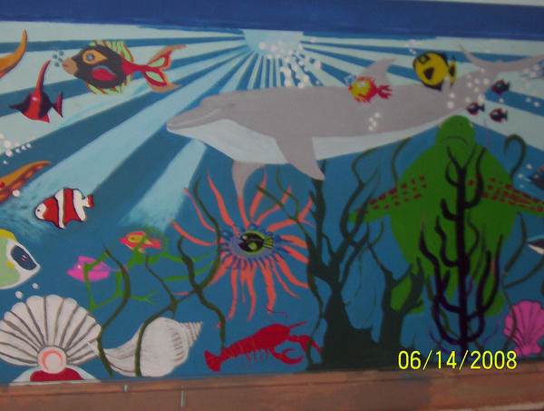 Undersea 1 by Trishmo