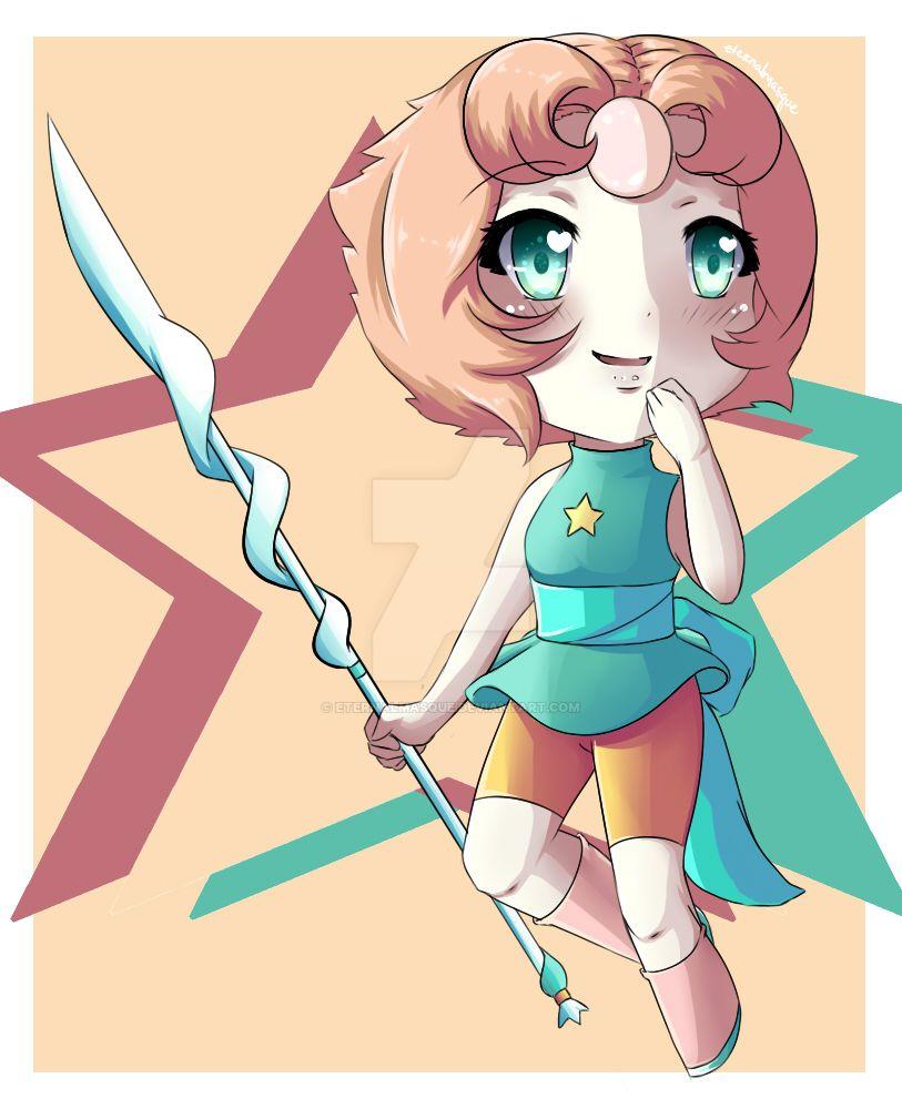 Pearl by EternalMasque