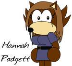 Hannah Padgett