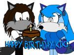 'appy Birthday Kiki