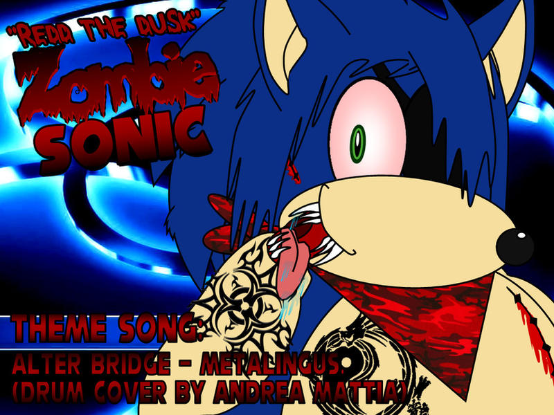 zombie sonic theme song by ashleywolf259 on deviantart