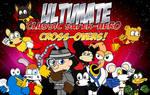 Ultimate Classic Super-heroes