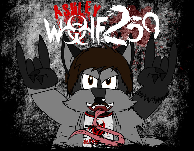 AshleyWolf259's Profile Picture