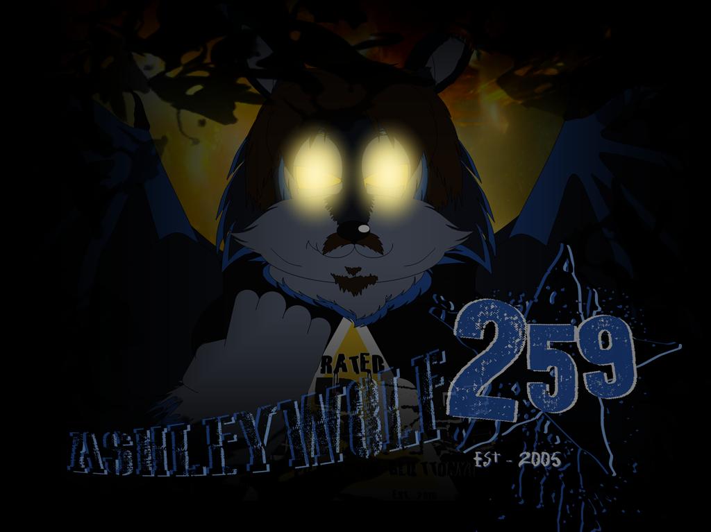 AshleyWolf259's Profile Picture