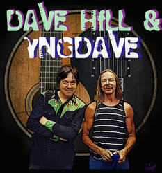 Dave Hill and Yng Dave