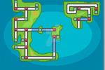 Orion Region Map