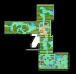 Hoenn World Map - Part 1