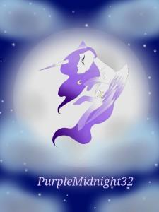 PurpleMidnight32's Profile Picture
