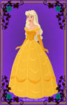 Aurora as Belle2